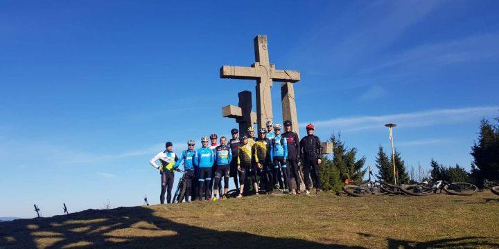 Kahančekový 2018 – Výjazd na Stratenec