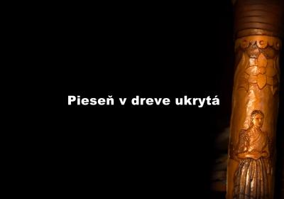 Dokument, ktorý sme robili v minulom roku, Pieseň v dreve ukrytá, odvysiela RTVS  10.04.2021 o 12:20